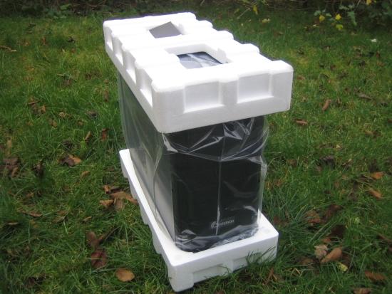 Ochranný polystyrén